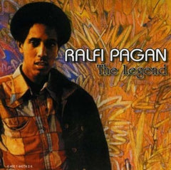 Ralfi Pagan The Legend