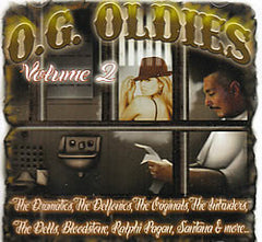 OG OLDIES VOL 1, 2