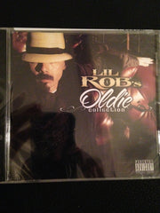 Lil Rob -Oldies Collection 2