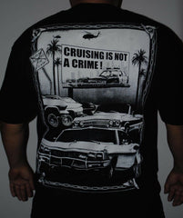 """CRUISING IS NOT A CRIME!"""