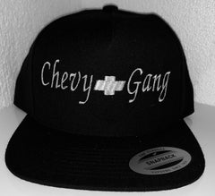 """Chevy Gang 3"" SnapBack"
