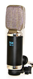 RM-12 Active Ribbon Microphone