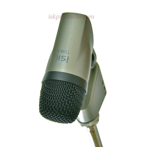 iSK TDM-1 microphone