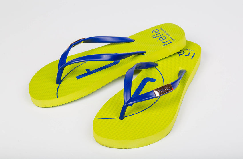 Caribbean Slippers