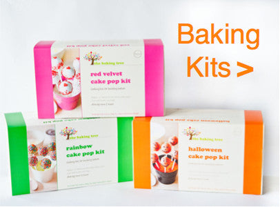 Childrens Baking Kits