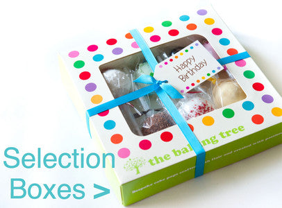 Buy Cake Pops UK