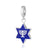 CHARM  Star of David  Pendant