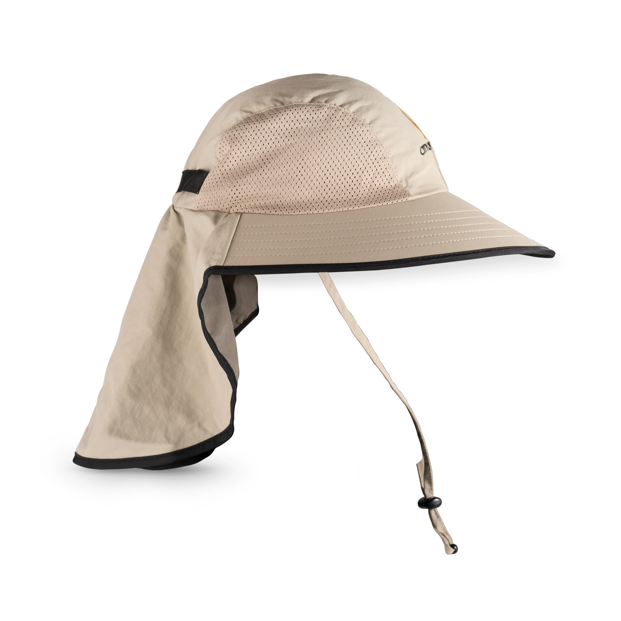CITY OF DAVID  ADVENTURE HAT UV-PROTECTION