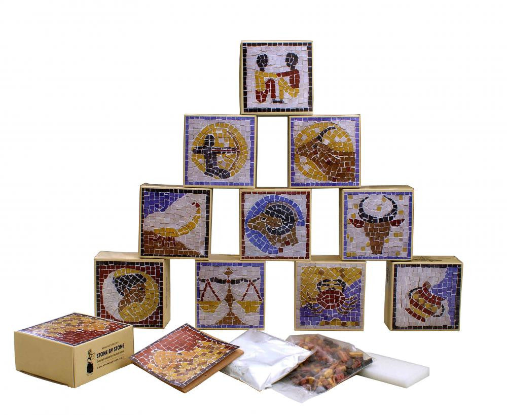 Mini Mosaic Kit
