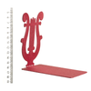 Red Harp Bookend