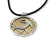 Ibex Seal Necklace.