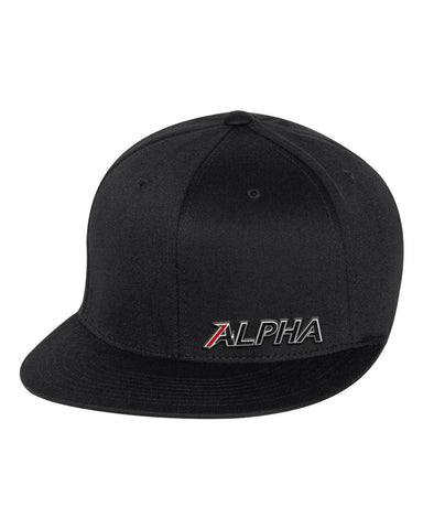 Alpha Powersport FLEXfit Cap - Alpha Powersport Store