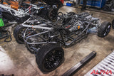 Polaris Slingshot 4 Wheel Conversion