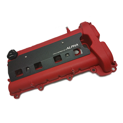 Alpha Powersport Powder Coated Valve Cover For The Polaris Slingshot - Alpha Powersport Store