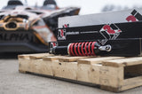 Alpha Powersport & JRI One-Way Adjustable Shocks For The Polaris Slingshot - Alpha Powersport Store