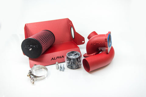 Alpha Powersport Cold Air Intake For The Polaris Slingshot - Alpha Powersport Store