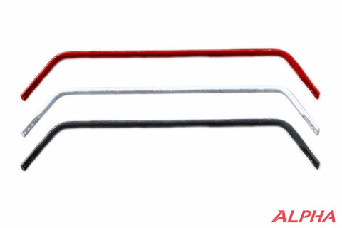Alpha Powersport Adjustable Sway Bar For The Polaris Slingshot - Alpha Powersport Store