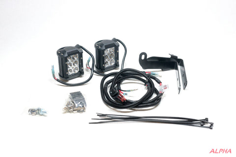 Boondocking LED Light for Yamaha Sidewinder and Arctic Cat Thundercat