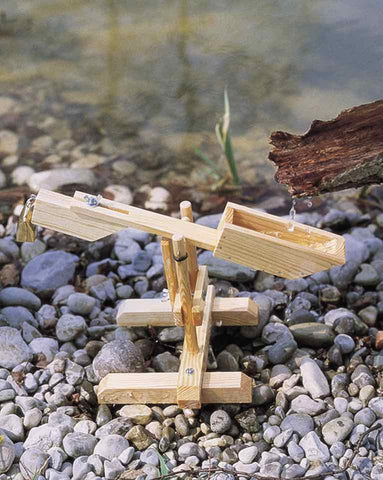 Kraul water seesaw kit