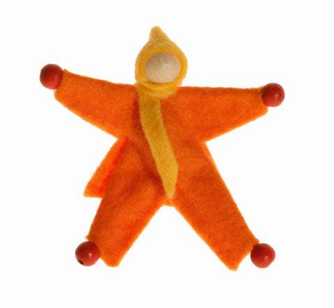 Kraul passenger gnomes pocket pals, dragonfly toys