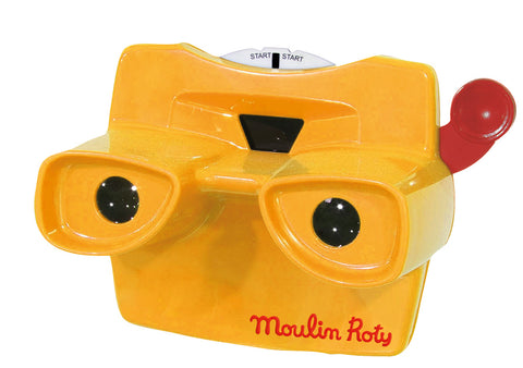 3D Viewer by Moulin Roty, Dragonflytoys