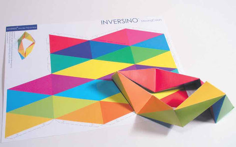 Kraul inversino moving colours kit