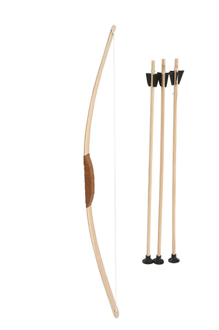 Tukan S.C Bow and Arrow Set