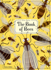 Book of Bees, Dragonflytoys