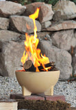 Kraul fire bowl