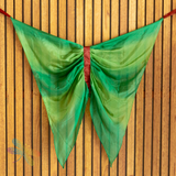 Silk Wings by Sarah Silks
