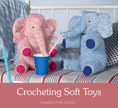 Crocheting Soft Toys