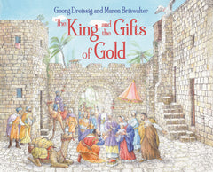 Three Kings and the Gifts of Gold, Dragonflytoys