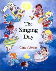Singing Day: Songbook and CD for Singing with Young Children (Book and CD)