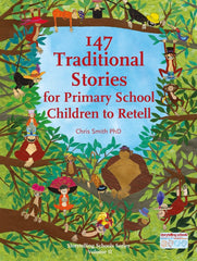 147 Traditional Stories for Primary School Children to Retell, Dragonflytroys
