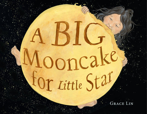 Big Mooncake for the Little Star