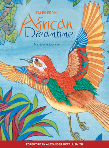 Tales From African Dreamtime