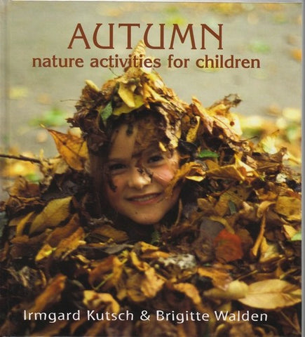 Autumn Nature Activities for Children, Dragonflytoys