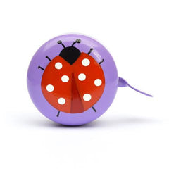 Ladybird Bicycle Bell