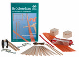 Kraul bridge building set