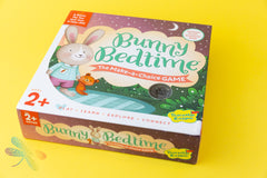 Bunny Bedtime - Cooperative Game