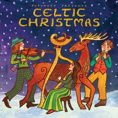 Putumayo Kids Celtic Christmas