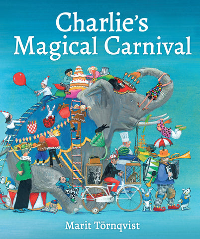 Charlie's Magic Carnival