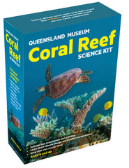 Coral Reef Kit, Dragonflytoys