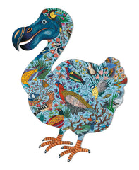 Djeco Dodo Bird Puzzle (350 Pieces), Dragonflytoys