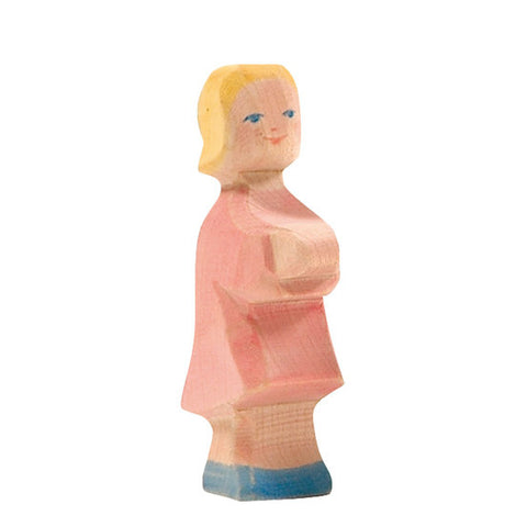 Daughter Figurine (10014) - Ostheimer