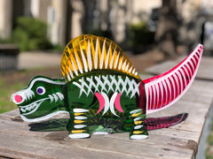 Dinosaur - Mooncake Festival Lanterns, Chinese, Vietnamese, Malaysian, Mid-Autumn, New Year, Dragonfly Toys