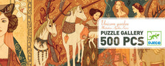 Djeco Unicorn Puzzle  500 Pieces