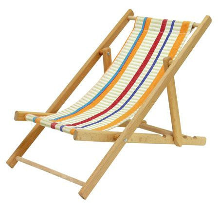 Dolls Deck Chair
