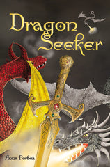 Dragon Seeker by Anna Forbes