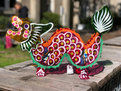 Dragon - Mooncake Festival Lanterns, Chinese, Vietnamese, Malaysian, Mid-Autumn, New Year, Dragonfly Toys